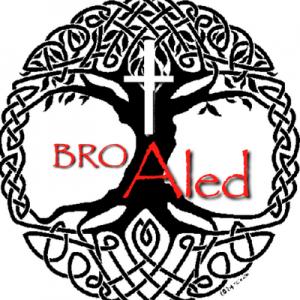 Logo Eglwysi Bro Aled
